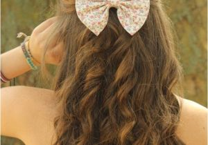 Pretty and Easy Hairstyles for School 14 Simple and Easy Hairstyles for School Pretty Designs