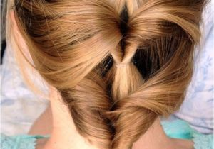 Pretty but Easy Hairstyles Cute Hairstyles for Long Straight Hair Popular Haircuts