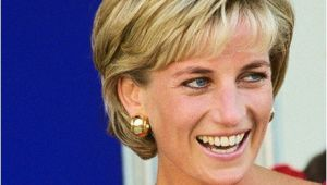 Princess Diana Bob Haircut Princess Diana Hairstyles Short Hair