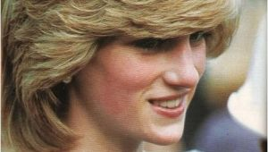 Princess Diana Hairstyle How to Untitled Hair and Make Up