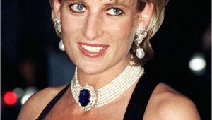 Princess Diana Hairstyles Short 50 Of Princess Diana S Best Hairstyles Diana