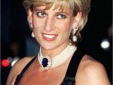 Princess Diana Long Hairstyles 50 Of Princess Diana S Best Hairstyles Diana