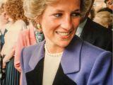Princess Diana Long Hairstyles David butler On Diana Frances Spencer Pinterest