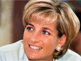 Princess Diana Long Hairstyles Diana Princess Of Wales