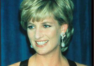 Princess Diana Longer Hairstyles A Brief Biography Of Princess Diana
