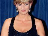 Princess Diana Longer Hairstyles Diana All the Princess S Men Biography