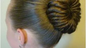 Princess Hairstyles Buns Pinwheel Bun Hairstyle Tutorial Pretty Tresses Of Hair