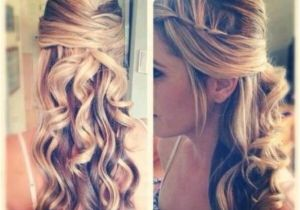 Prom Hairstyles Down and Straight 30 Best Prom Hair Ideas 2019 Prom Hairstyles for Long & Medium Hair