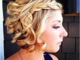 Prom Hairstyles for Bob Haircuts 40 Hottest Prom Hairstyles for Short Hair