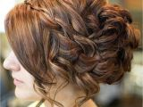 Prom Hairstyles for Long Hair Updos Braided 14 Prom Hairstyles for Long Hair that are Simply Adorable