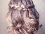 Prom Hairstyles for Medium Hair with Braids 10 Prom Hairstyle Designs for Short Hair Prom Hairstyles 2017