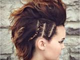 Prom Hairstyles for Medium Hair with Braids 50 Hottest Prom Hairstyles for Short Hair