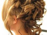 Prom Hairstyles for Thick Curly Hair Prom Hairstyles for Thick Curly Hair