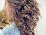 Prom Hairstyles Half Up Half Down 2019 3012 Best Hair formal Updos Halfdos and Others Images In 2019