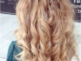 Prom Hairstyles Half Up Half Down 2019 65 Stunning Prom Hairstyles for Long Hair for 2019