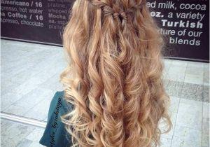 Prom Hairstyles Half Up Half Down Braid 31 Half Up Half Down Prom Hairstyles Hair Pinterest