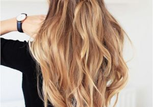 Prom Hairstyles Half Up Half Down Curly Braid Peinados Para Chicas Con Poquito Cabello In 2019 Hair