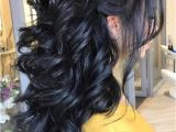 Prom Hairstyles Half Up Half Down Front and Back Try 42 Half Up Half Down Prom Hairstyles Wedding Ideas