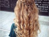 Prom Hairstyles Mostly Down 31 Gorgeous Half Up Half Down Hairstyles Hair
