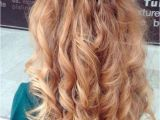 Prom Hairstyles No Curls 18 Pretty Braided Hairstyles for Any Outfit Hair