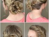 Prom Hairstyles Updo Buns 14 Fabulous French Twist Updos