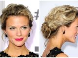 Prom Hairstyles Updo Curls Messy Updos the top Casual Prom Hairstyles