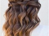 Prom Half Up Half Down Hairstyles 2012 608 Best Prom Hairstyles Straight Images