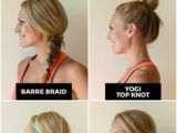 Protective Gym Hairstyles 258 Best Gym Hair Images