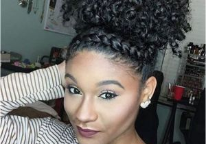 Protective Hairstyles Buns Hair Styles African American Hair Styles