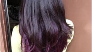 Purple N Black Hairstyles 130 Best Long Hairstyles Images