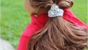 Quick and Easy American Girl Doll Hairstyles Easy Sporty Hairstyle for Dolls