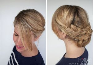 Quick and Easy Braiding Hairstyles Easy Braided Hairstyles Easy Hairstyles with Braids
