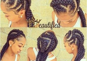 Quick and Easy Braiding Hairstyles Pretty Hairstyles for Quick Braided Hairstyles for Black