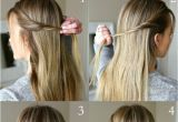 Quick and Easy Going Out Hairstyles Best 25 Quick Work Hairstyles Ideas On Pinterest