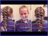 Quick and Easy Hairstyles Braids Cute Hairstyle for Girls with Medium Hair Best New Cute Easy Fast