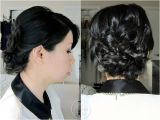 Quick and Easy Hairstyles for A Night Out Quick & Easy 3 In 1 Braided Hairstyle for Work School or