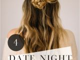 Quick and Easy Hairstyles for A Night Out Quick and Easy Hairstyles for A Night Out