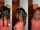 Quick and Easy Hairstyles for Black Women 5 Quick Cute Hairstyles