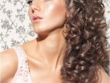 Quick and Easy Hairstyles for Curly Frizzy Hair Very Quick Easy Hairstyles for Long Curly Hair Women New