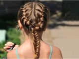 Quick and Easy Hairstyles for Kids Kids Hairstyles for Long Hair