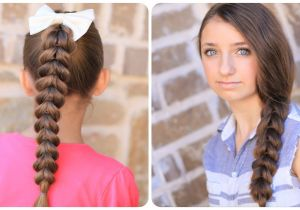 Quick and Easy Hairstyles for Little Girls Different Quick and Easy Hairstyles for Little Girls