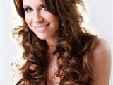 Quick and Easy Hairstyles for Long Curly Hair Quick and Easy Hairstyles for Long Curly Hair