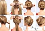 Quick and Easy Hairstyles for Long Thick Hair Home Improvement Easy Quick Hairstyles Hairstyle