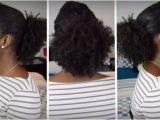 Quick and Easy Hairstyles for Natural Black Hair Easy Natural Hairstyles Simple Black Hairstyles for