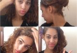 Quick and Easy Hairstyles for Naturally Curly Hair Curly Hairstyles Beautiful Quick and Easy Hairstyles for