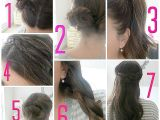 Quick and Easy Hairstyles for School for Medium Hair Short Hairstyles Luxury Quick and Easy Hairstyles for