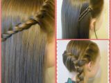 Quick and Easy Hairstyles for School Photos 3 Quick and Easy Back to School Hairstyles Hairstyles