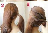 Quick and Easy Hairstyles for School Step by Step 7 Easy Step by Step Hair Tutorials for Beginners Pretty