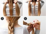 Quick and Easy Hairstyles for School Step by Step Adnna Back to School Tri Jednostavne Frizure Za školu