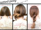 Quick and Easy Hairstyles for School Step by Step Summer Hairstyles for Easy Hairstyles for School Step by